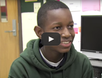 Hear how Ascend Math motivates students and increases their confidence.