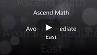 Ascend Math Reel Success 2nd Place Winner