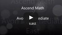 Ascend Math Reel Success 2nd Place Winner