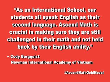 Newman International Academy of Vietnam